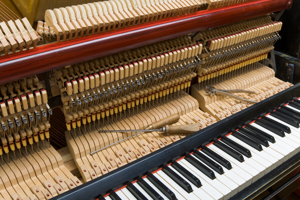 Piano Tuning DIY Tips